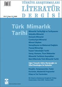 13 - History of Turkish Architecture