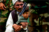 The Effects of Afghan War on South Asia Region