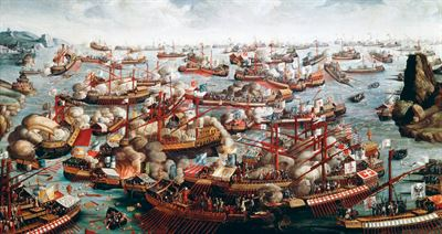 Ottoman-Spanish Rivalry in the Mediterranean, 1560-1574: Organization, Seapower and War