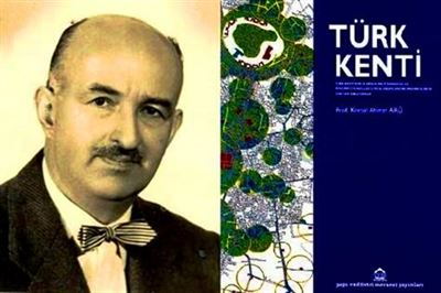 Planning a City: City Concept in Kemal Ahmet Arû's Works