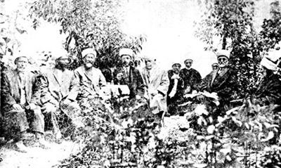 Mele Society in Muş and Diyarbakır on Republic Period