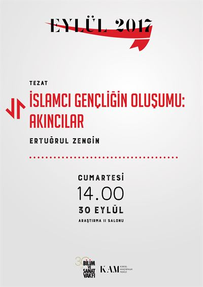 The Making of the Islamic Youth: Akıncılar
