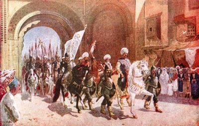 The Caliphate in the Ottoman Classical Age