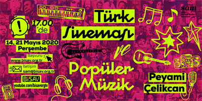 Turkish Cinema and Popular Music